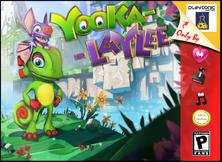 Yooka-layle