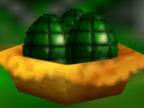 Huevos-Granada