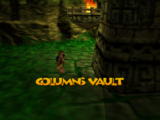 Columns Vault
