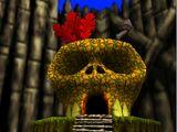 Mumbo's Skull