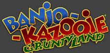 Banjo-kazooie grunty revenge
