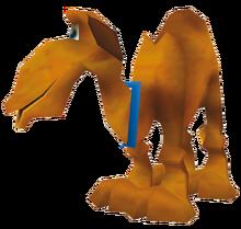 Gobi el camello