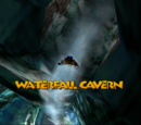 Waterfall Cavern