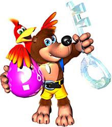 Stop 'n' Swop | Banjo-Kazooie Wiki | FANDOM powered by Wikia