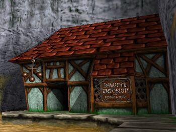 Pawno's Emporium