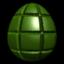 Grenade-egg