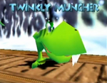 Twinkly-Muncher