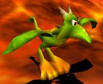Dragon Kazooie3