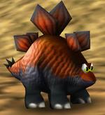 Bargasaurus