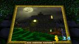 Mansion del monstruo loco cuadro 2