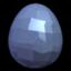 Ice-egg