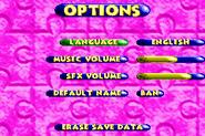OptionsScreen