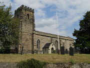 Eglise de Twicross