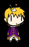 Señor de los juegos walfa
