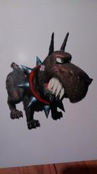 Ripper el perro