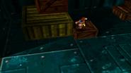 La bahia del cubo oxidado 6