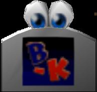 Banjo-kazooie game pack