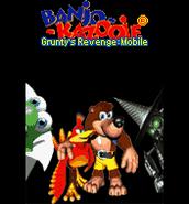 Banjo-kazooie grunty revenge mobile