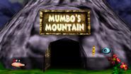 Mumbo's Mountain entrance