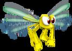 Buzzbomb Spirit Super Smash Bros. Ultimate