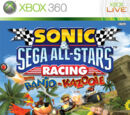 Sonic & Sega All-Stars Racing with Banjo-Kazooie