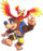 Banjo & Kazooie (Super Smash Bros)