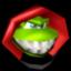 Crash icon