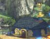Maison de Banjo dans SSBU
