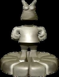 Jinjo oracle 01
