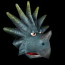 Scrotty's Head Icon