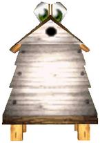 Beehive render