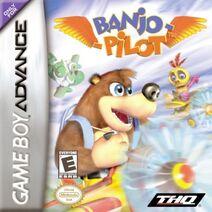 BanjoPilotboxart