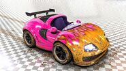 Mumbo sportscar test flip 1