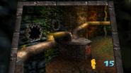 Caverna de clanker piezas 2