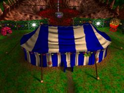 Witchyworldtent