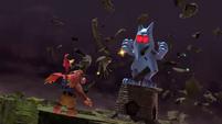 Jinjonator (Super Smash Bros. Ultimate)