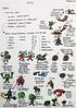 Kazoo Development Documents 01 - Baddies