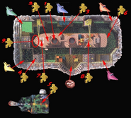 La bahia del cubo oxidado mapa 3