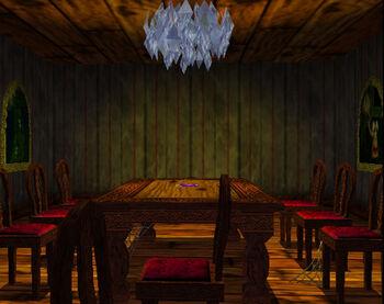 Thediningroom