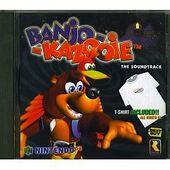 Banjo-Kazooie Soundtrack