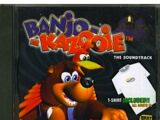 Banjo-Kazooie: The Soundtrack