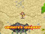 Grunty's Quarry