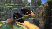 Gruntilda (Super Smash Bros. Ultimate) (2)