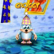 Groggy