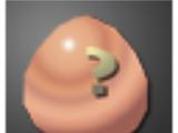 Bronze Mystery Egg