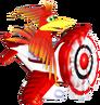 Kazooie pilot