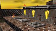 La bahia del cubo oxidado 2