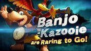 Banjo-Kazooie Coming to Super Smash Bros