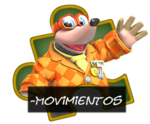 Categoría Movimientos