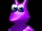 Purple Jinjo